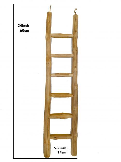 Java Ladder